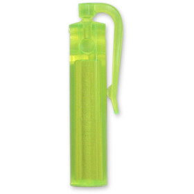 McNett Safety Marker Ni-Glo Bâton lumineux, green